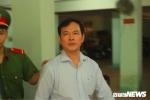 Luân chuyển công tác thẩm phán xử vụ Nguyễn Hữu Linh dâm ô bé gái trong thang máy