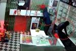 Clip: Pha bắt trộm gay cấn như phim hành động ở Hà Nội