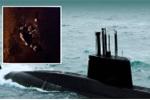 Tàu ngầm quân sự chở 44 thủy thủ được tìm thấy sau một năm biến mất bí ẩn