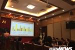BHXH tổ chức đấu thầu thuốc tập trung quốc gia giảm được hơn 251 tỷ đồng