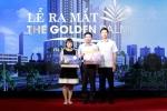 The Golden Palm vào 'tầm ngắm' của khách hàng có nhu cầu ở thực