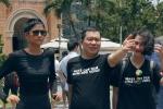 Hoa hậu H'Hen Niê, siêu mẫu Ngọc Tình thử vai phim về đề tài ấu dâm
