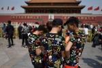 Người trẻ Trung Quốc quay lưng với cơ nghiệp gia đình