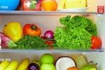 Mẹo bảo quản thực phẩm sống an toàn dịp Tết