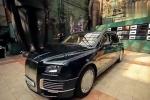 Video: Tận mục quy trình sản xuất siêu xe limousine cho tổng thống Nga