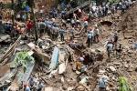 Ngăn thiệt hại về người do bão Mangkhut, Philippines cấm các hoạt động khai thác mỏ nguy hiểm