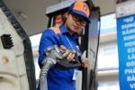 Giá xăng dầu hôm nay 23/7 có tăng không?