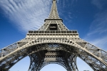 Ghé thăm nhà hàng ít người biết ở giữa tháp Eiffel