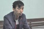 Mê chơi game Rikvip, nam thanh niên trộm xe máy trả nợ