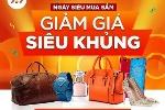 Hơn 900 thương hiệu hàng đầu tham gia vào '9.9 Ngày Siêu Mua Sắm' của Shopee