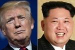 Video: Tổng thống Trump sẽ 'gặp riêng, mặt đối mặt' với ông Kim Jong-un