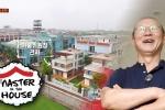 Video: Mục sở thị nơi ở của HLV Park Hang-seo ở Hà Nội