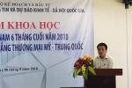 Chiến tranh thương mại Mỹ - Trung tác động tiêu cực tới kinh tế Việt Nam thế nào?