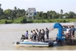 Sà lan đâm tàu chở cát khiến 2 mẹ con mất tích: Phó Thủ tướng yêu cầu điều tra