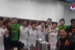 Video: Người khơi dậy tình đồng đội ở U23 Việt Nam là ai?