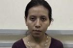 Mẹ chở 2 con nhỏ đi giao ma túy ở Sài Gòn