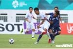 Truc tiep U23 Viet Nam vs U23 Nhat Ban, bong da nam ASIAD 2018 hinh anh 11