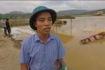 Trực tiếp: Huyện Hương Khê, Hà Tĩnh trở thành 'ốc đảo' sau bão số 10
