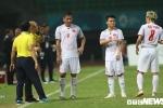 Ket qua U23 Viet Nam vs U23 Han Quoc: Ty so 1-3, HCD cho doi Viet Nam hinh anh 12