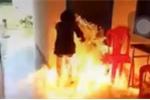 Nữ sinh tẩm xăng đốt trường: Giật mình vì học trò Việt 'nói là làm'