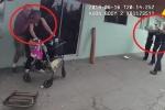 Video: Cảnh sát Mỹ bắn nhầm con tin khi giải cứu, 2 người chết
