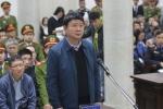 Thẩm phán Cao cấp Tòa án quân sự Trung ương nói gì về phiên tòa xét xử ông Đinh La Thăng?