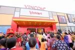 Vincom khai trương đồng loạt 3 TTTM tại Sơn La, Nghệ An, TP.HCM