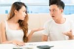Vợ tức giận vì chồng xin thêm 500 nghìn đồng đưa mẹ góp giỗ