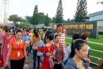 TP.HCM: Hàng ngàn công nhân xin nghỉ việc vì luật BHXH mới