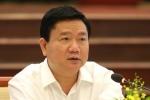 Ông Đinh La Thăng khai gì tại cơ quan điều tra?