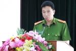Khởi tố kẻ sát hại nam sinh, phi tang xác trong bụi chuối ở Hà Nội