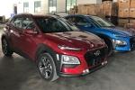 Hyundai Kona giá dưới 700 triệu đồng ra mắt tuần sau