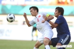 Truc tiep U23 Viet Nam vs U23 Nhat Ban, bong da nam ASIAD 2018 hinh anh 9
