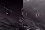 Mỹ công bố video chiến đấu cơ bám đuôi, rượt đuổi UFO kịch tính