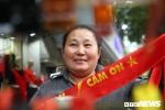 Quán cafe trên phố Hà Nội gửi '20.000 lời cảm ơn tới U23 Việt Nam'