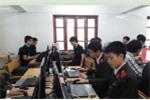 Học viện Kỹ thuật mật mã công bố điểm chuẩn 2017
