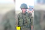 Video: Nhóm lửa hâm nóng thức ăn, quân nhân Nga thiêu rụi xe thiết giáp nửa triệu USD