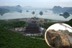'Mảnh ghép Mặt Trăng' 600.000 USD: Chùa Tam Chúc muốn tạo sự độc đáo