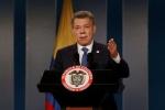 Nobel Hòa bình 2016 về tay Tổng thống Colombia