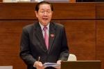 Sở 46 người có 44 lãnh đạo: Bộ Nội vụ đề nghị xử lý người tham mưu đề bạt