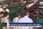 Nổ xe khách ở Bắc Ninh: Có dấu hiệu cảnh báo trước tai nạn kinh hoàng