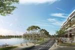 Ecopark ra mắt siêu biệt thự trên đảo