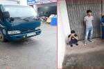 Cán chết một con gà, tài xế và phụ xe tải bị đuổi đánh: Người dân ra can bị dọa đánh