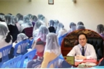 Trưởng Ban Tôn giáo Chính phủ: Nhiều điểm nhóm của Hội Thánh Đức Chúa Trời Mẹ đã giải tán