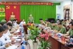 Bộ trưởng Công an chỉ đạo xử nghiêm nghi can phá hoại tài sản nhà nước
