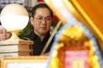 NSUT Thanh Loc that than ben linh cuu nghe si Thanh Hoang hinh anh 3