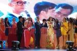 Vẻ đẹp tươi tắn của dàn thí sinh Hoa hậu Hòa bình khi đến Quảng Bình