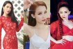 Mỹ nhân Việt và những đường cong nóng bỏng 'đốt mắt' người xem