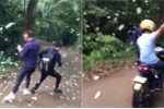Clip phượt thủ giày xéo đàn bướm ở Cúc Phương bị dân mạng 'ném đá'