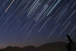 Mưa sao băng Thiên Cầm đẹp nhất năm sắp đạt cực đại